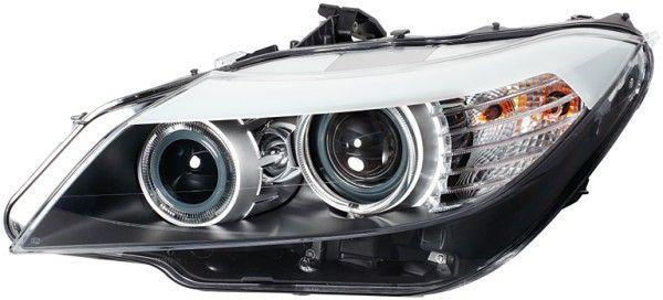 BMW Z4 2014 Frontscheinwerfer - Original HELLA 1ZS 009 934-461