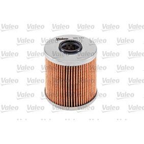 586543 Motorölfilter VALEO 586543 - Große Auswahl - stark reduziert