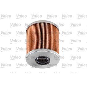 586543 Wechselfilter VALEO - Markenprodukte billig