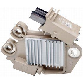 12V HELLA 5DR 009 728-271 Generatorregler Nennspannung