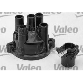 D107 VALEO Reparatursatz, Zündverteiler 582200 günstig kaufen