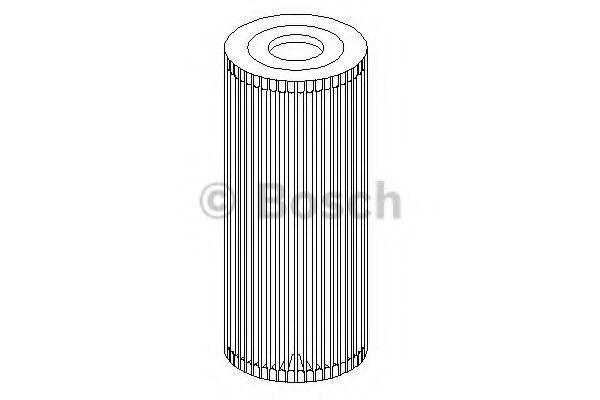 Achat de P9242 BOSCH Cartouche filtrante Ø: 68mm, Hauteur: 75mm Filtre à huile 1 457 429 242 pas chères