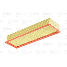 585014 Luftfilter VALEO - Markenprodukte billig