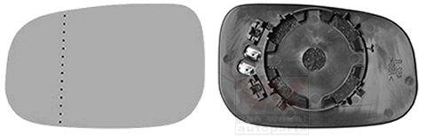 OE Original Rückspiegelglas 5947837 VAN WEZEL