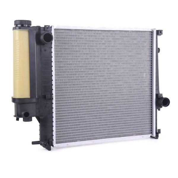 06002124 Wasserkühler VAN WEZEL 06002124 - Große Auswahl - stark reduziert
