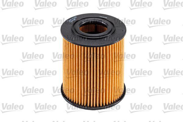 586528 Filtre à huile VALEO Test
