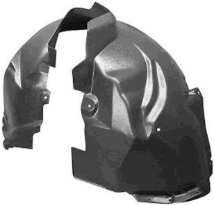 Buy original Wheel arch cover VAN WEZEL 1887434