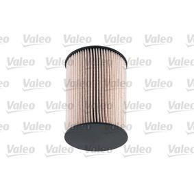 587928 Kuro filtras VALEO - Pigus kokybiški produktai