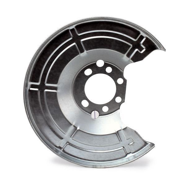 Buy Brake back plate VAN WEZEL 3745371