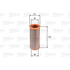 Zracni filter 585601 za RENAULT 30 po znižani ceni - kupi zdaj!