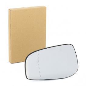 5921837 VAN WEZEL Vänster Spegelglas, yttre spegel 5921837 köp lågt pris