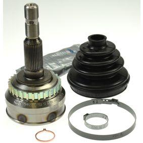Antriebswelle PASCAL G1X003PC Gelenksatz