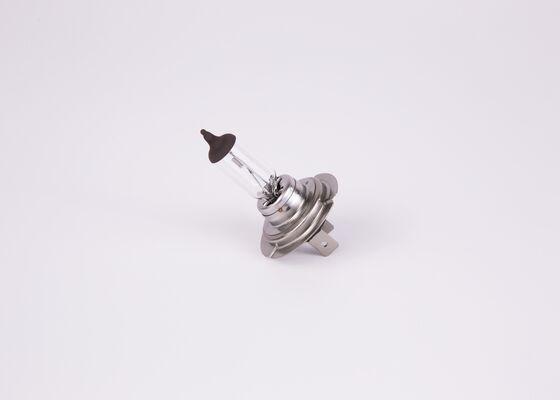 1 987 301 012 Крушка с нагреваема жичка, фар за дълги светлини BOSCH Test