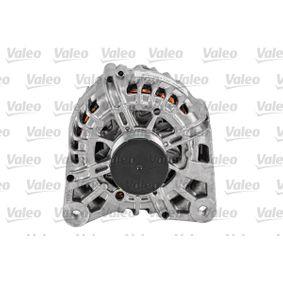 439766 Lichtmaschine VALEO 439766 - Große Auswahl - stark reduziert