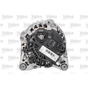 439766 Dynamo VALEO - Markenprodukte billig
