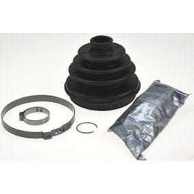 Comprar y reemplazar Juego de fuelle, árbol de transmisión SPIDAN 26027