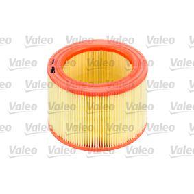 585600 Zracni filter VALEO Test
