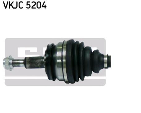 VKJC 5204 Halbachse SKF - Markenprodukte billig