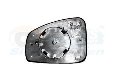 Außenspiegelglas VAN WEZEL 4377838