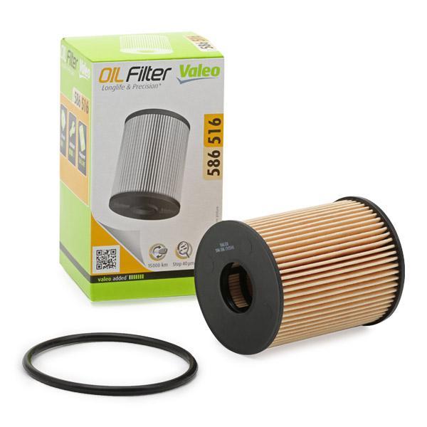 586516 Oil Filter VALEO 586516 - Huge selection — heavily reduced