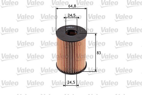 586516 Oil Filter VALEO original quality