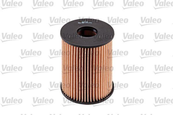 586516 Oil Filter VALEO Test