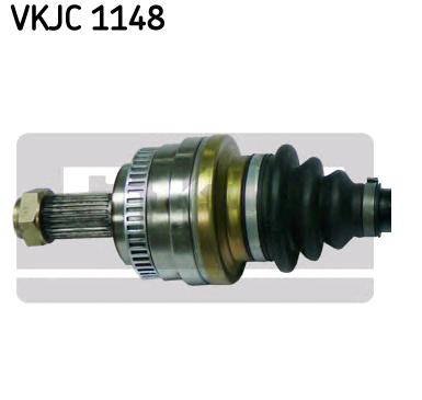 VKJC 1148 Halbachse SKF - Markenprodukte billig