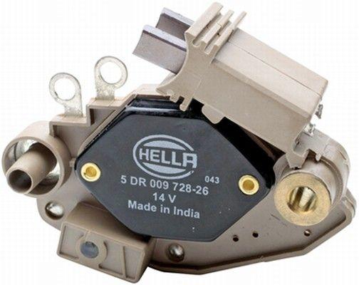 Original AUDI Generatorregler 5DR 009 728-261