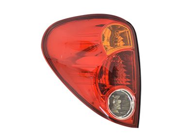Buy original Back lights VAN WEZEL 3295921