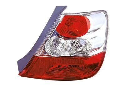 Buy original Rear tail light VAN WEZEL 2550932