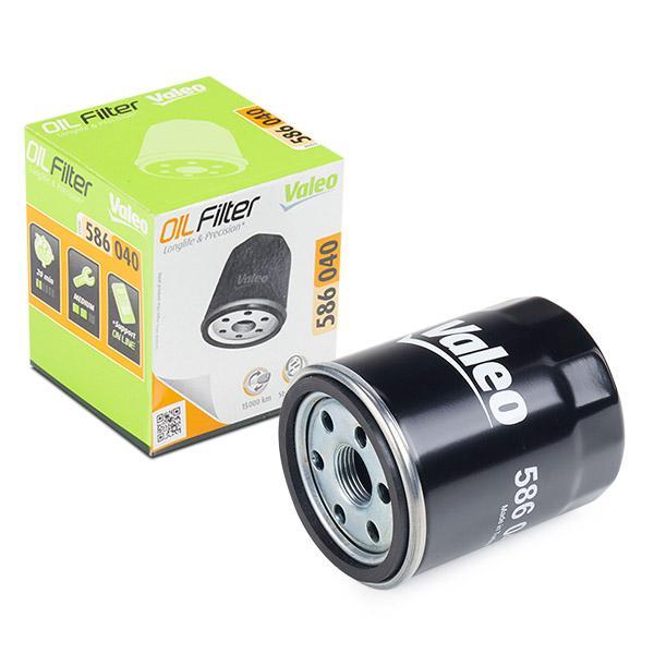 Original SUBARU Ölfilter 586040