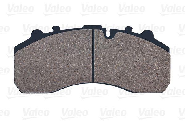 882200 Kit Pastiglie Freno VALEO prodotti di marca a buon mercato