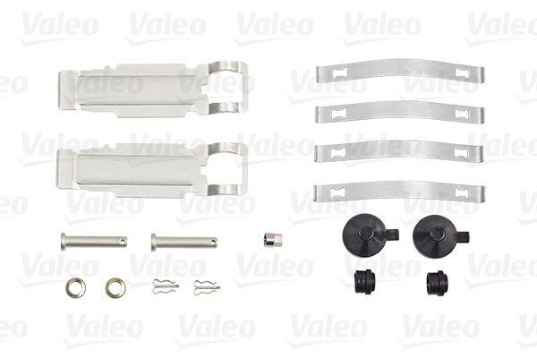 882200 Kit Pasticche Freni VALEO qualità originale