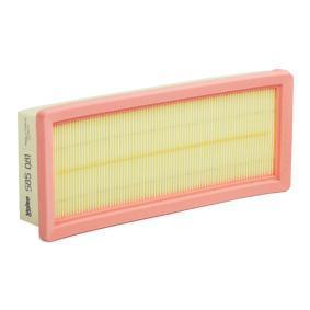 585081 Luftfilter VALEO 585081 - Große Auswahl - stark reduziert