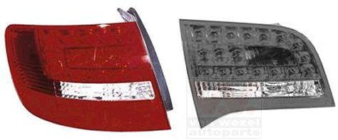 VAN WEZEL Combination Rearlight 0340925