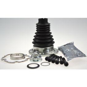 23268 SPIDAN Thermoplast, mit Kappe Höhe: 110,00mm, Innendurchmesser 2: 27,00mm, Innendurchmesser 2: 100,00mm Faltenbalgsatz, Antriebswelle 23268 günstig kaufen