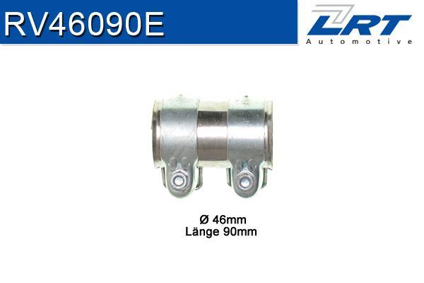 Rohrverbinder, Abgasanlage RV46090E — aktuelle Top OE 1H0.253.141B Ersatzteile-Angebote