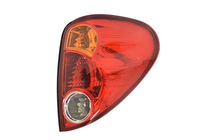 Buy original Rear lights VAN WEZEL 3295922