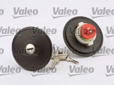 Achat de B52 VALEO avec clé Bouchon, réservoir de carburant 247502 pas chères