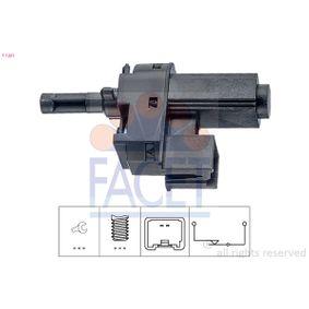 ключ, задействане на съединителя FACET 7.1221 купете и заменете