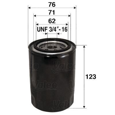 Original MERCEDES-BENZ Ölfilter 586070