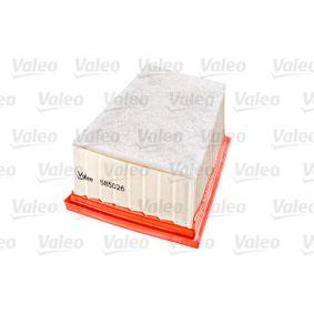 585026 Luftfilter VALEO 585026 - Große Auswahl - stark reduziert