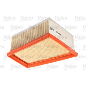 585026 Luftfilter VALEO - Markenprodukte billig