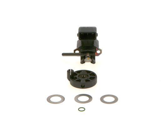 Sensor, Zündimpuls 1 237 011 124 — aktuelle Top OE 030 905 065B Ersatzteile-Angebote