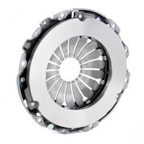 Comprare 828012 VALEO KIT2P, con spingidisco frizione, con disco frizione, senza cuscinetto disinnesto Kit frizione 828012 poco costoso