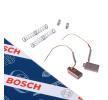 BOSCH Carbon Brush, alternator 1 127 014 021 NORTON