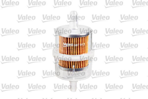 VALEO | Kraftstofffilter 587013