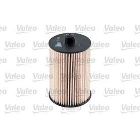 Valeo 587005 Kraftstofffilter
