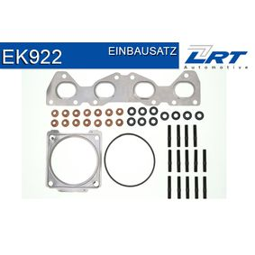 EK922 LRT Montagesatz, Abgaskrümmer EK922 günstig kaufen