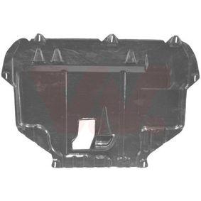 1863701 VAN WEZEL vorne Motorraumdämmung 1863701 günstig kaufen